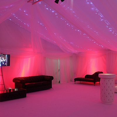 Event Theming Herts