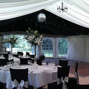 Marquee Herts