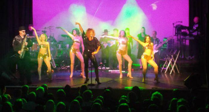 Tina Turner Experience