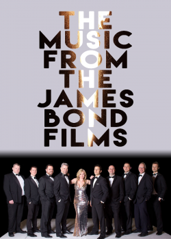The Music of James Bond in Concert
