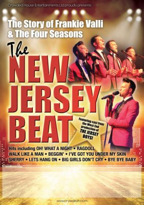 The New Jersey Beat
