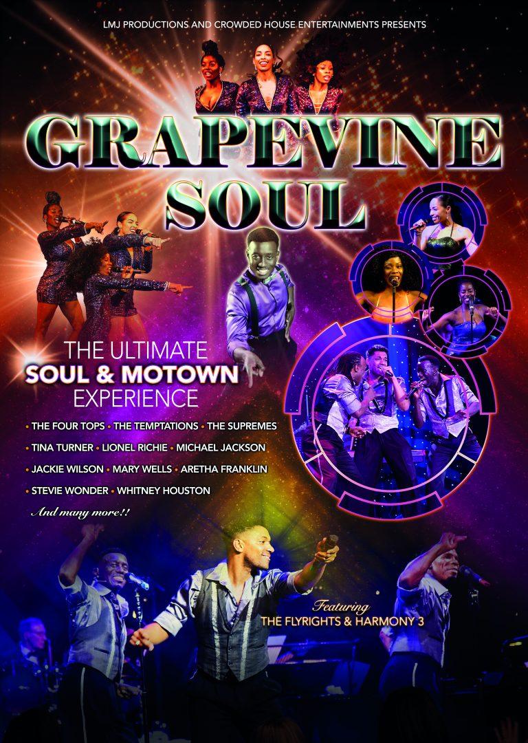 Grapevine Soul  - The Soul