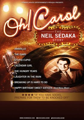 Oh! Carol  The Neil Sedaka Story